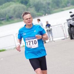 Helsinki Half Marathon - Pekka Vuori (1710)