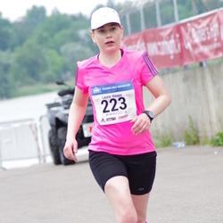 Helsinki Half Marathon - Laura Haapa (223)