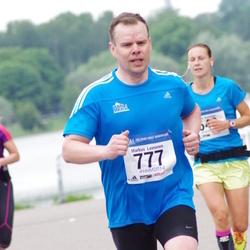 Helsinki Half Marathon - Markus Leinonen (777)