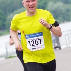 Helsinki Half Marathon - Harri Ruokola (1267)