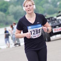 Helsinki Half Marathon - Laura Rötkin (1288)