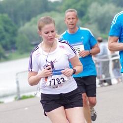 Helsinki Half Marathon - Niina Eveliina Kenttälä (1783)