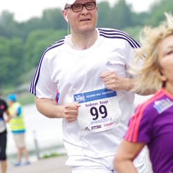 Helsinki Half Marathon - Andreas Asuja (99)