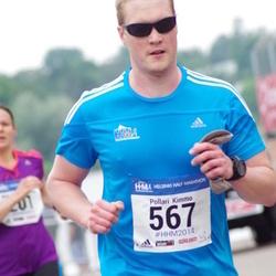 Helsinki Half Marathon - Pollari Kimmo (567)