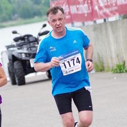 Helsinki Half Marathon - Kari Pynnönen (1174)