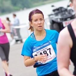 Helsinki Half Marathon - Anni Taskinen (1487)