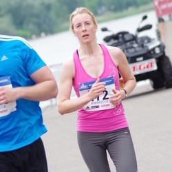 Helsinki Half Marathon - Tiina Järvinen (472)