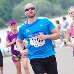 Helsinki Half Marathon - Tommi Peltonen (1106)