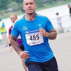 Helsinki Half Marathon - Markus Kairema (485)