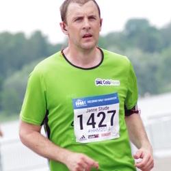 Helsinki Half Marathon - Janne Stude (1427)