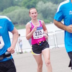 Helsinki Half Marathon - Sanna Haikonen (232)