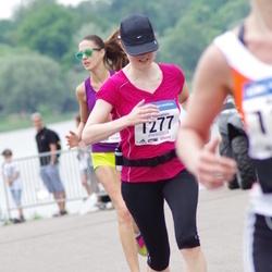 Helsinki Half Marathon - Satu Ruutiainen (1277)