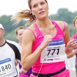 Helsinki Half Marathon - Emmi Lehtonen (771)
