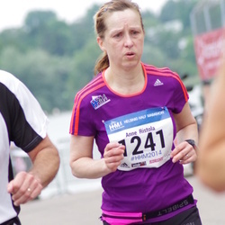 Helsinki Half Marathon - Anne Ristola (1241)