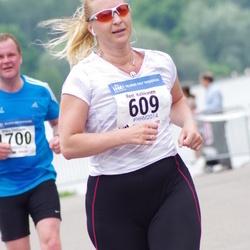 Helsinki Half Marathon - Reet Kolkkanen (609)