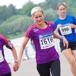 Helsinki Half Marathon - Helka Vasarainen (1616)