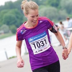 Helsinki Half Marathon - Jenni Ojasalo-Rinkinen (1031)
