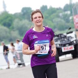 Helsinki Half Marathon - Carmela Hellsten (297)