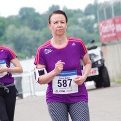 Helsinki Half Marathon - Saara Koho (587)