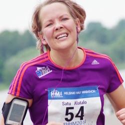 Helsinki Half Marathon - Satu Alatalo (54)