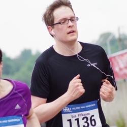 Helsinki Half Marathon - Esa Pitkänen (1136)