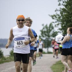 Helsinki Half Marathon - Pertti Jäppinen (463)