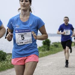 Helsinki Half Marathon - Josefina Aalto (5)