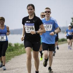 Helsinki Half Marathon - Erkki Salo (1317)