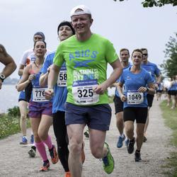 Helsinki Half Marathon - Jari O. Hiltunen (325)