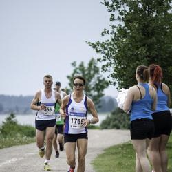 Helsinki Half Marathon - Mari Hyyppä (1765)
