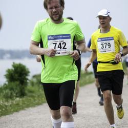 Helsinki Half Marathon - Vesa Lappi (742)