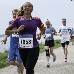 Helsinki Half Marathon - Kristiina Rintanen (1858)