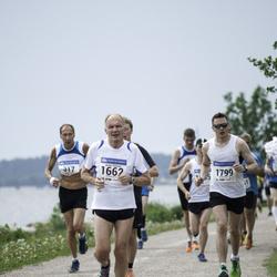 Helsinki Half Marathon - Jarmo Viitanen (1662)