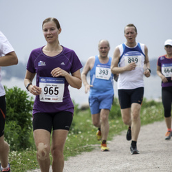 Helsinki Half Marathon - Janna Niemi (965)