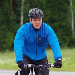 Forssan Suvi-ilta pyöräily