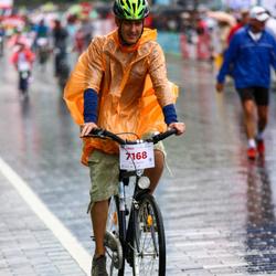 Velomarathon 10 km/20 km/30 km - Tomas Bukinas (7168)