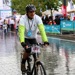 Velomarathon 10 km/20 km/30 km - Marius Jurgilas (2821)