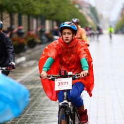 Velomarathon 10 km/20 km/30 km - Kamilė Girdauskaitė (3571)