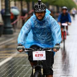 Velomarathon 10 km/20 km/30 km - Elvio Andrade (6219)