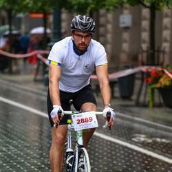Velomarathon 10 km/20 km/30 km - Marius Rutkevičius (2889)
