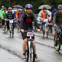 Velomarathon 10 km/20 km/30 km - Robertas Sabaliauskas (3407)