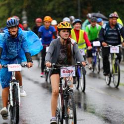 Velomarathon 10 km/20 km/30 km - Monika Vitkeviciute (6489)