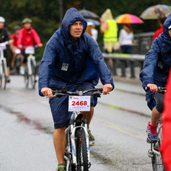 Velomarathon 10 km/20 km/30 km - Aleksandr Četverikov (2468)