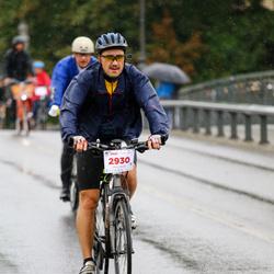Velomarathon 10 km/20 km/30 km - Dmitrij Mešalkin (2930)