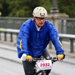 Velomarathon 10 km/20 km/30 km - Sergejus Mešalkinas (2932)