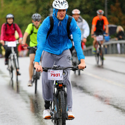 Velomarathon 10 km/20 km/30 km - Liudvikas Musteikis (7931)