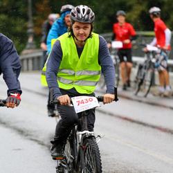 Velomarathon 10 km/20 km/30 km - Tomas Navickas (7430)