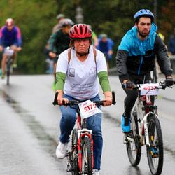 Velomarathon 10 km/20 km/30 km - Džiuginta Švedienė (5179)