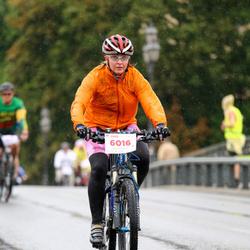 Velomarathon 10 km/20 km/30 km - Svetlana Zaikova (6016)