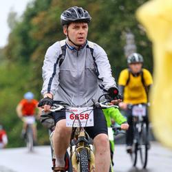 Velomarathon 10 km/20 km/30 km - Dmitry Murashov (6658)